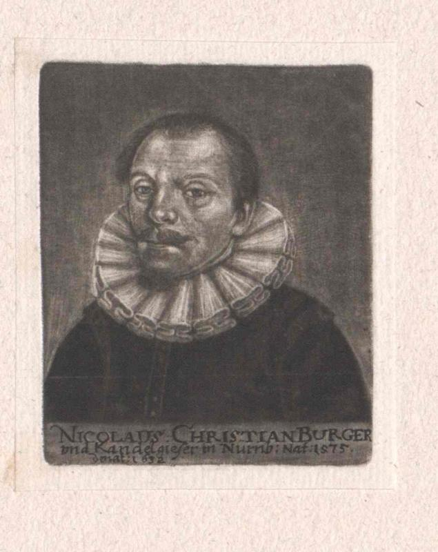 Christian, Nicolaus