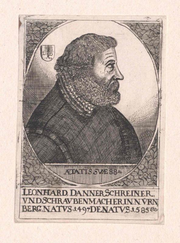 Danner, Leonhard