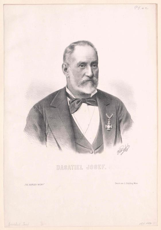 Dasatiel, Josef