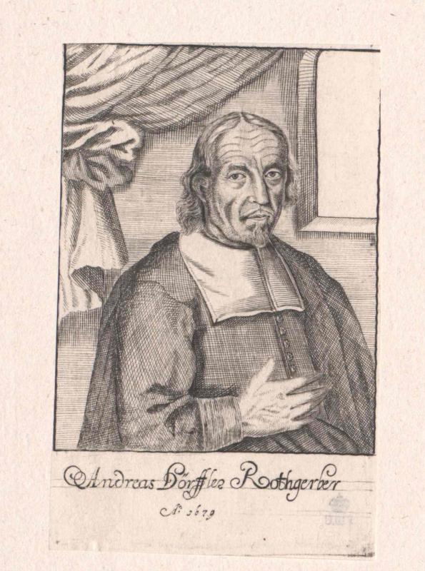 Dörffler, Andreas