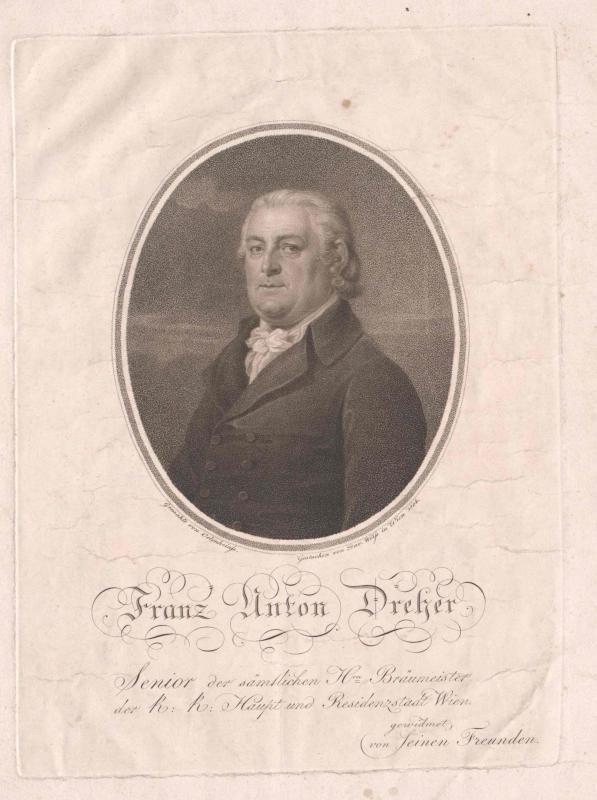 Dreher, Franz Anton