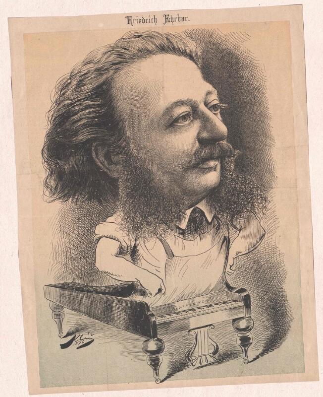 Ehrbar, Friedrich