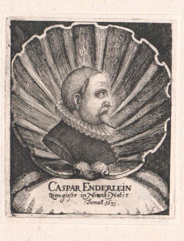 Enderlein, Kaspar