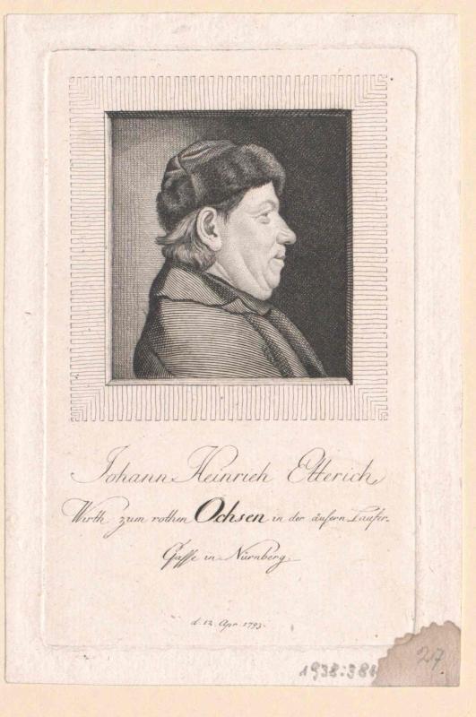 Etterich, Johann Heinrich
