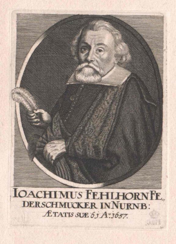 Fehlhorn, Joachim