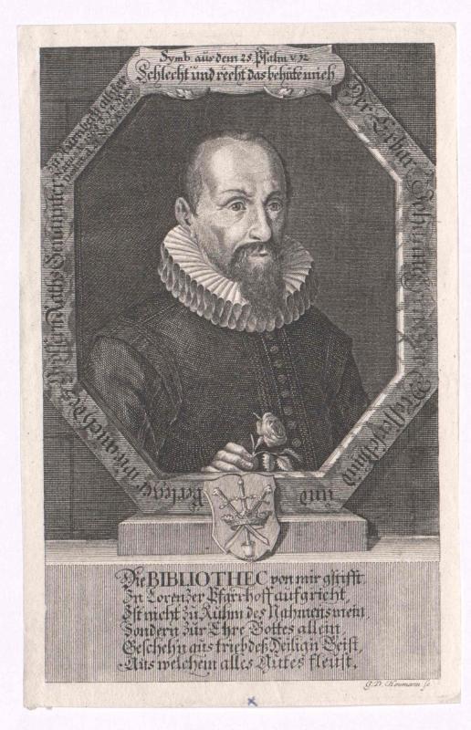 Fennitzer, Johann