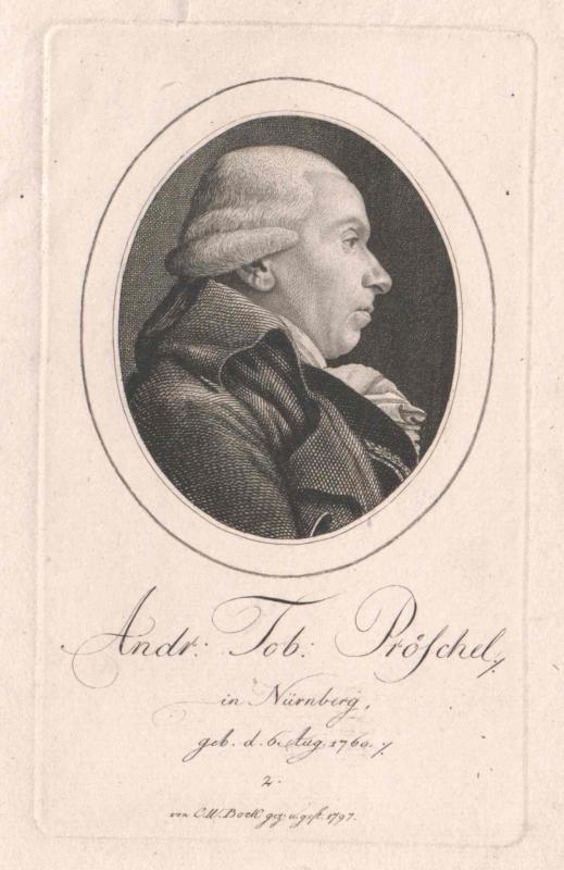 Pröschel, Andreas Tobias