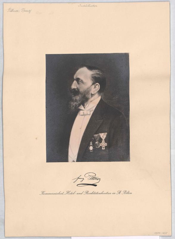 Pittner, Franz