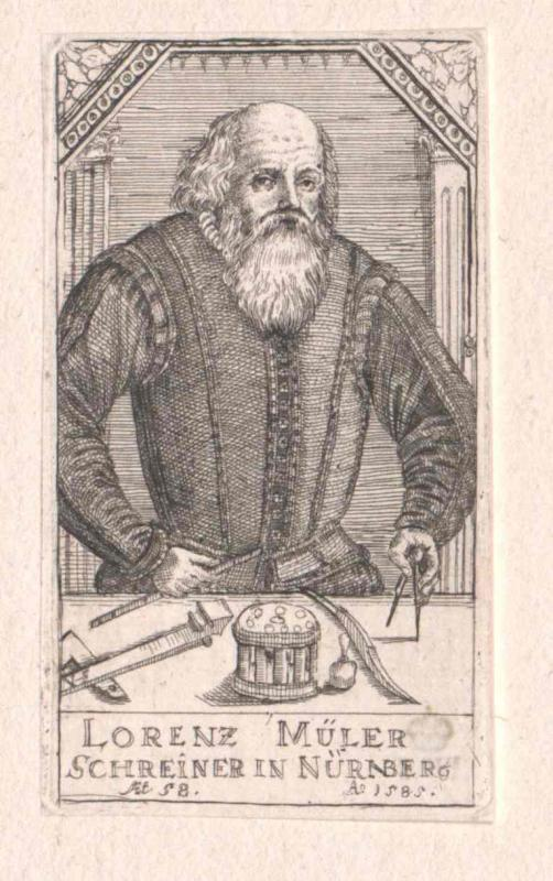 Müller, Lorenz