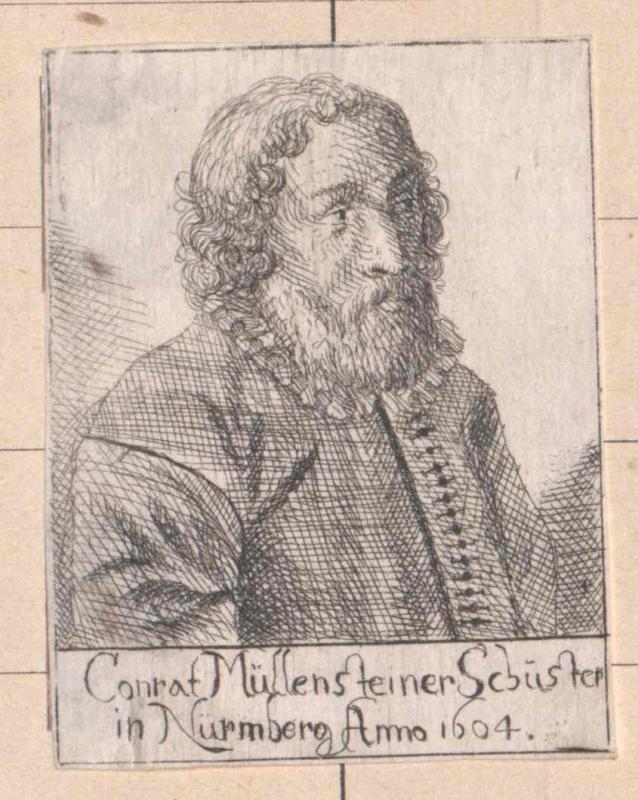 Müllensteiner, Conrad