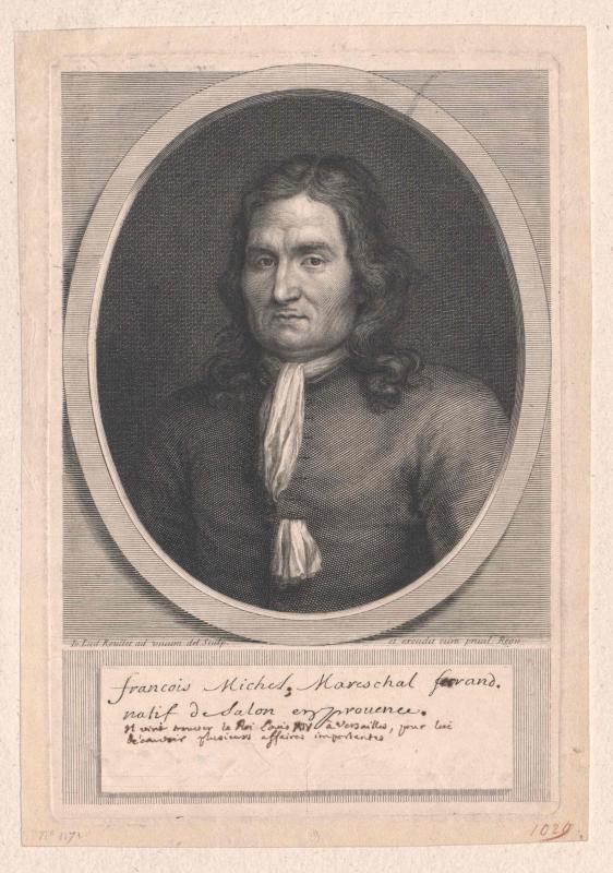 Michel, Francois