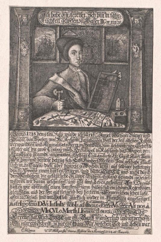 Metzger, Ulrich Daniel