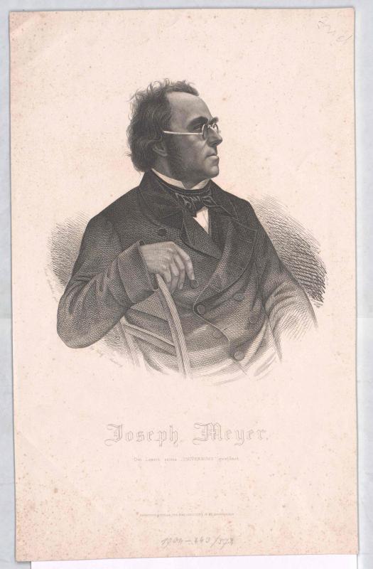 Meyer, Joseph