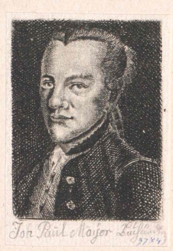 Mayer, Johann Paul