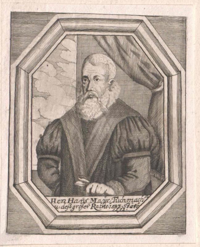 Mayr, Hans