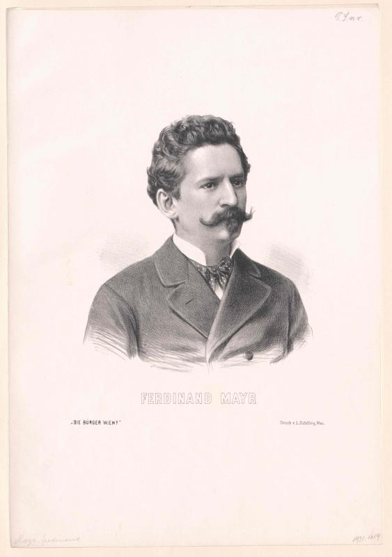 Mayer, Ferdinand
