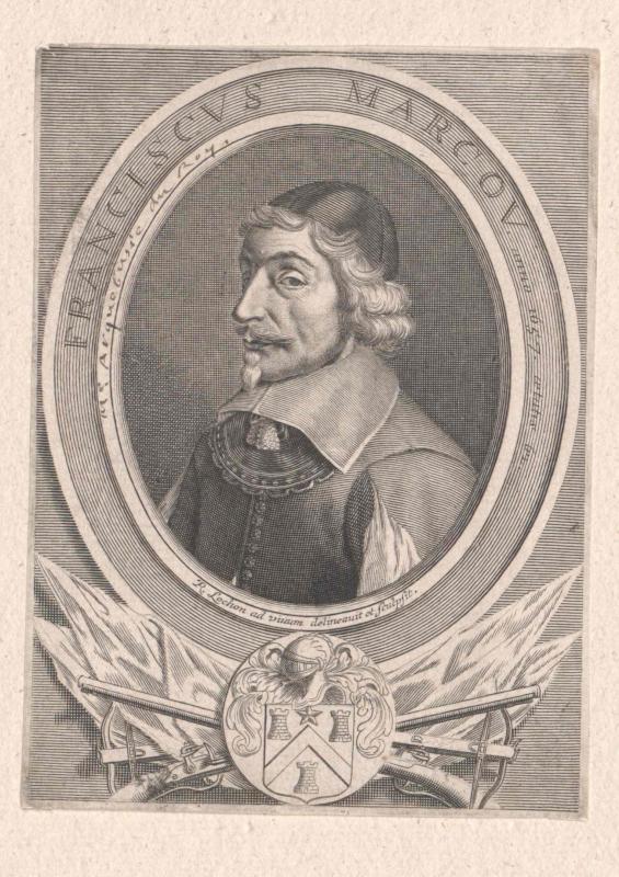 Marcou, Francois