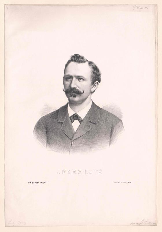 Lutz, Ignaz