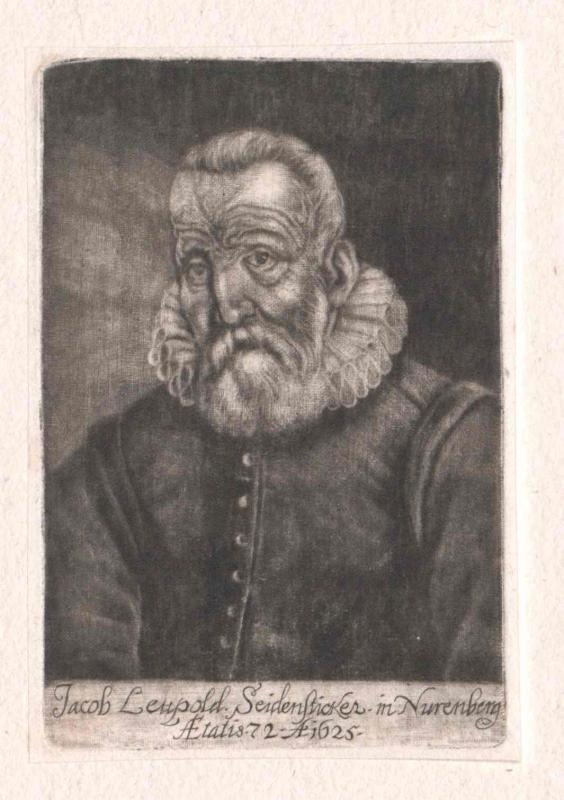 Leupold, Jakob