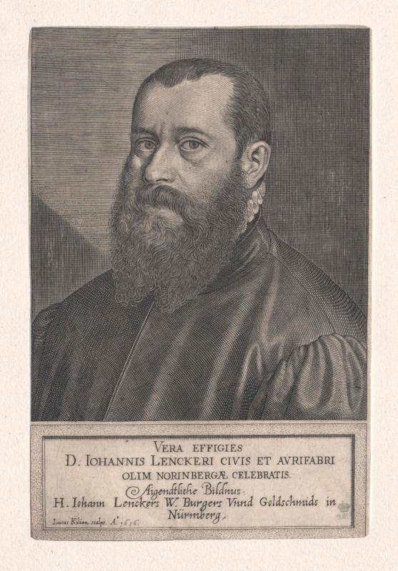 Lencker, Johann