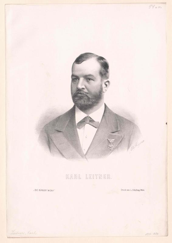 Leitner, Karl