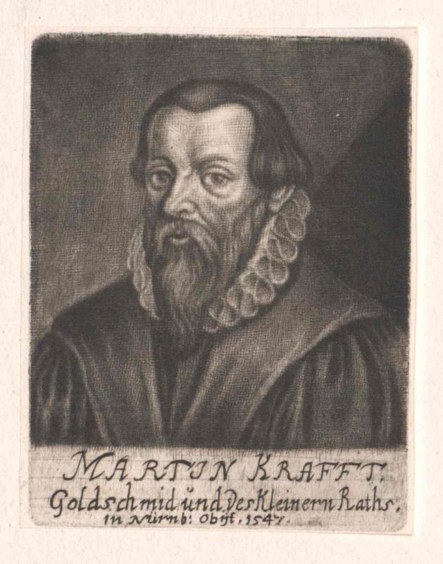Krafft, Martin