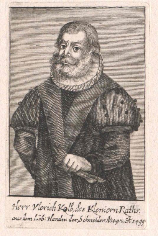 Kolb, Ulrich