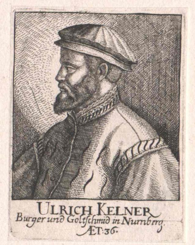 Kelner, Ulrich