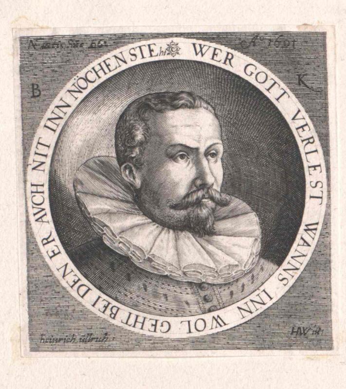 Kaner, Bartholomäus