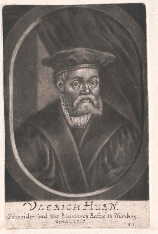Hurn, Ulrich