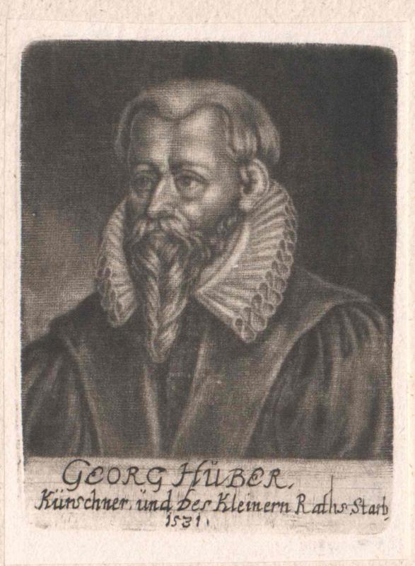 Huber, Georg