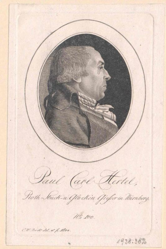 Hertel, Paul Carl
