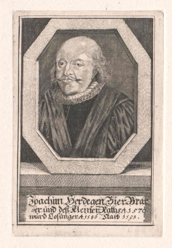 Herdegen, Joachim
