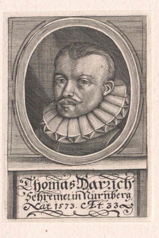 Harrich, Thomas