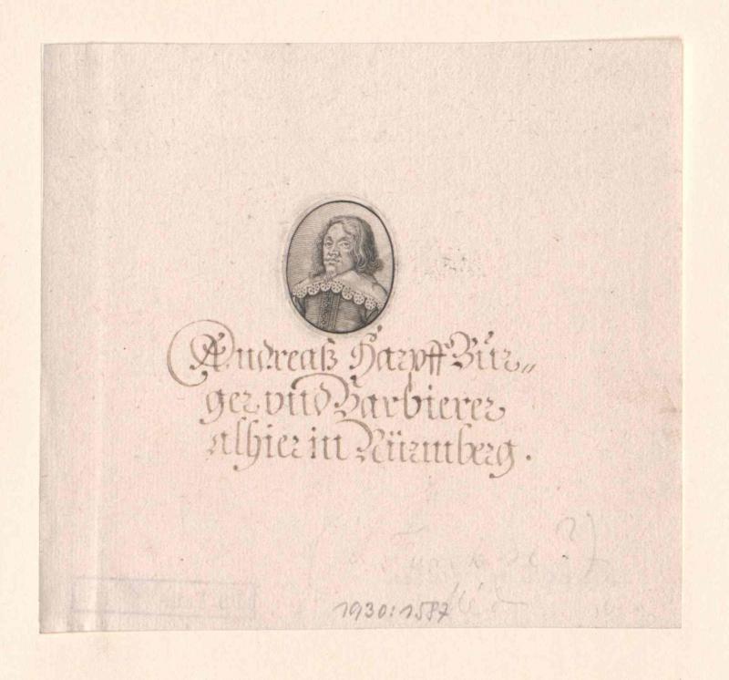 Harpff, Andreas