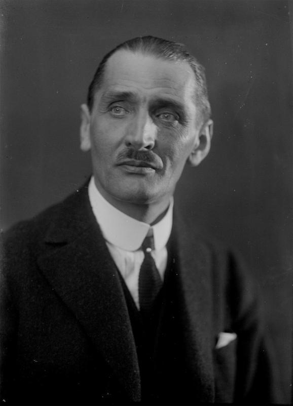 Reuter, Fritz [1875-1959]