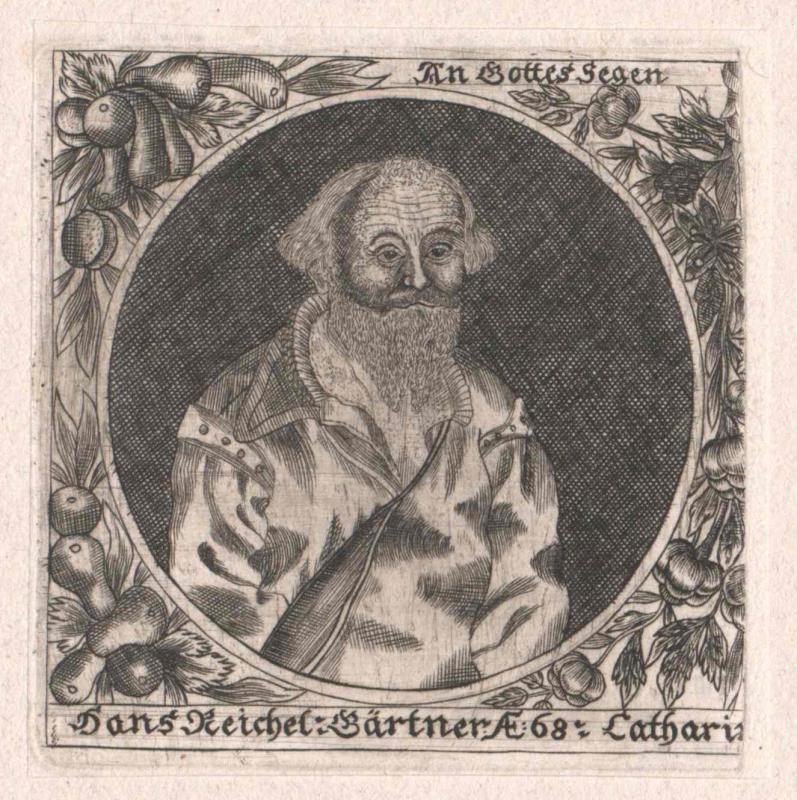 Reichel, Hans