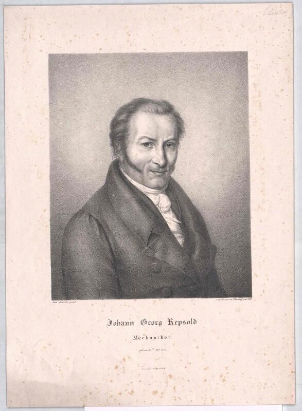 Repsold, Johann Georg