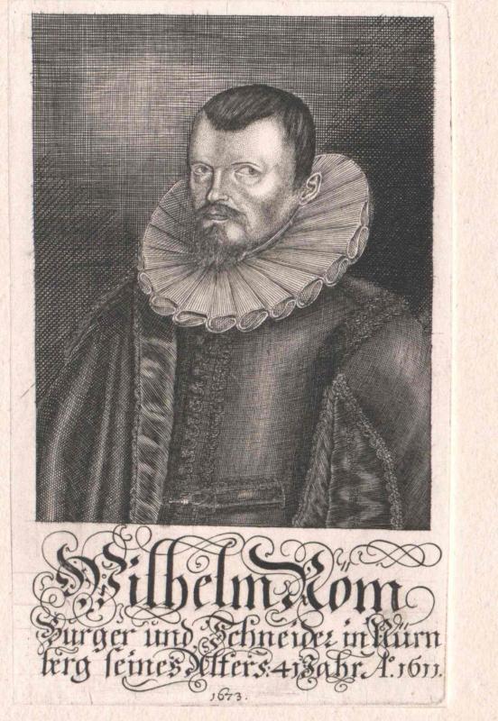 Röm, Wilhelm
