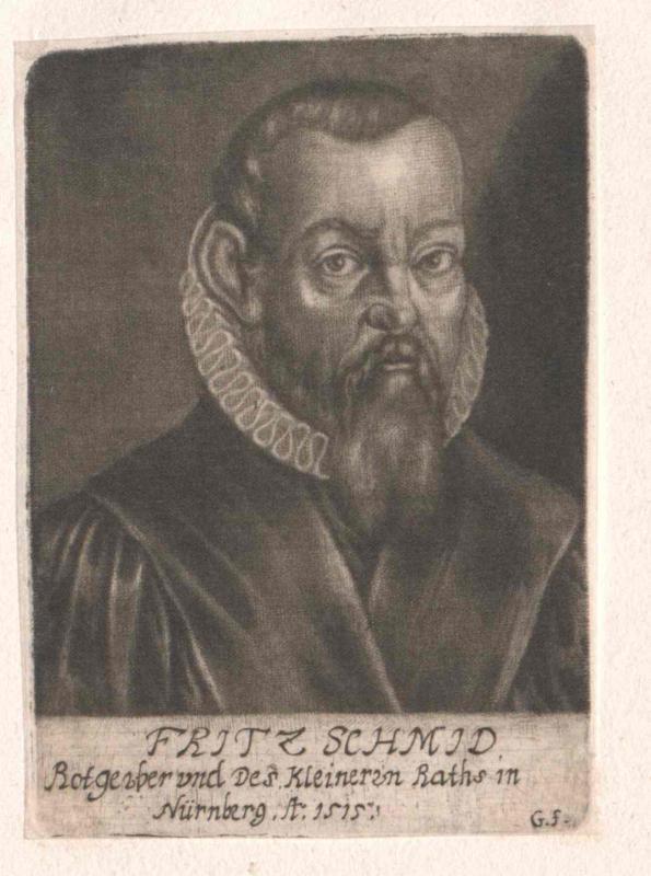 Schmid, Fritz