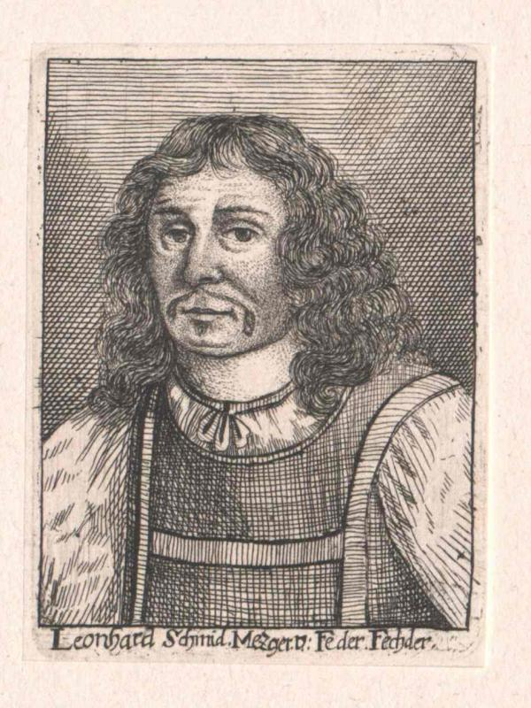 Schmid, Leonhard