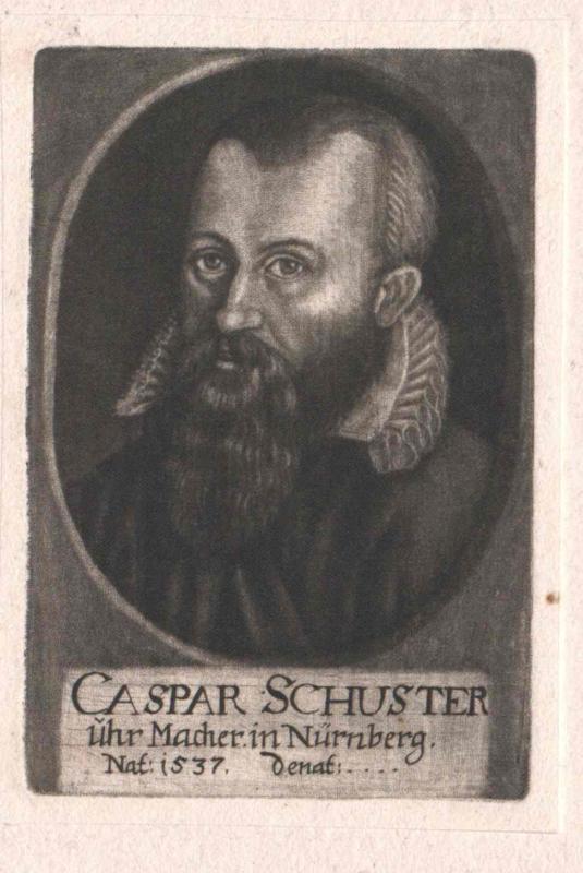 Schuster, Caspar