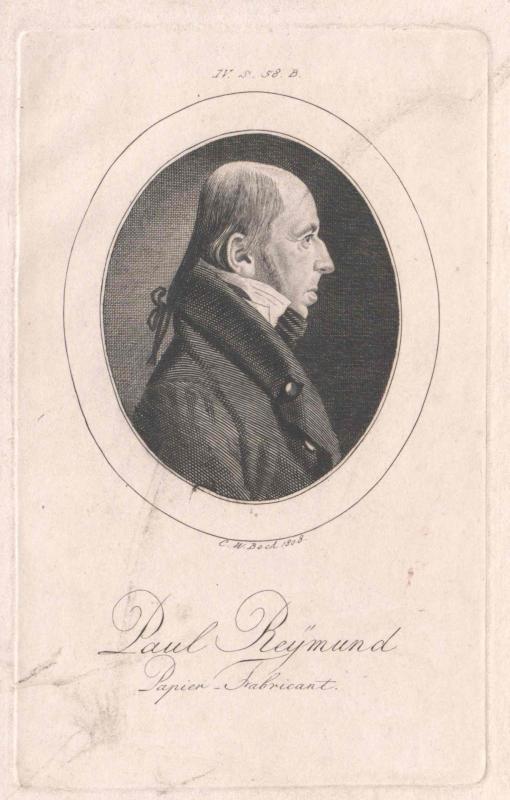 Reymund, Paul