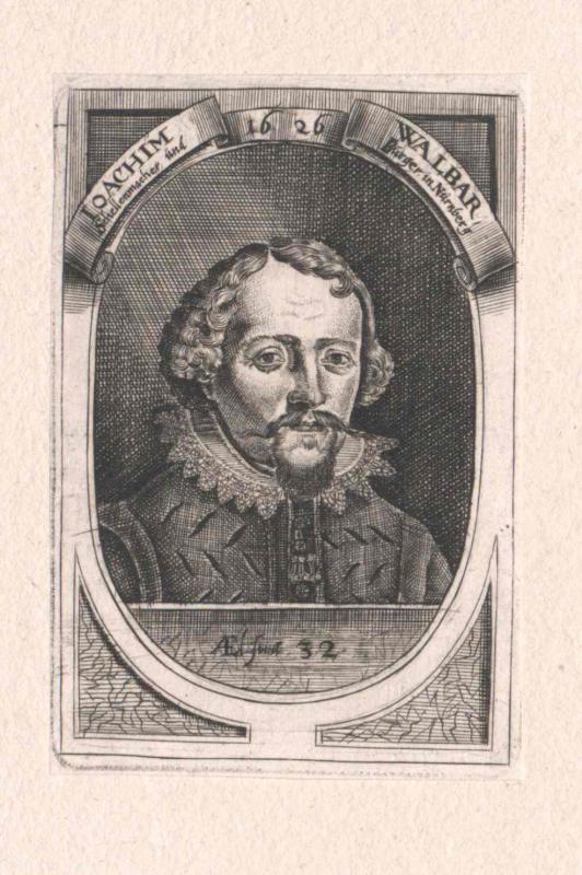 Walbar, Joachim