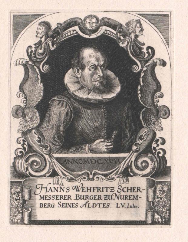 Wehfritz, Hanns