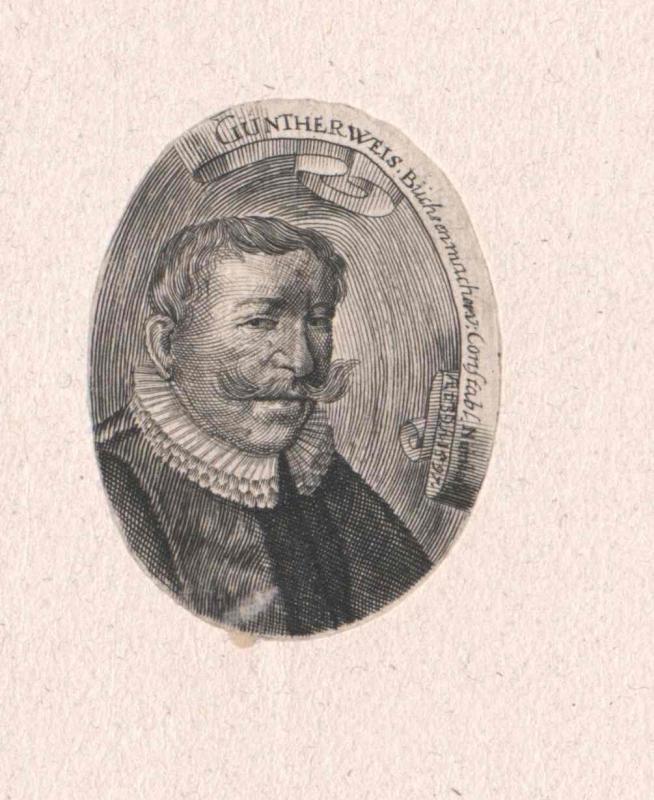 Weiß, Günther