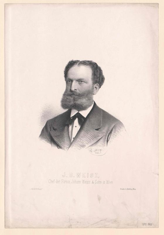 Weiss, Johann Baptist