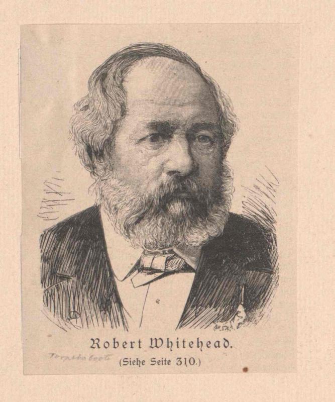 Whitehead, Robert