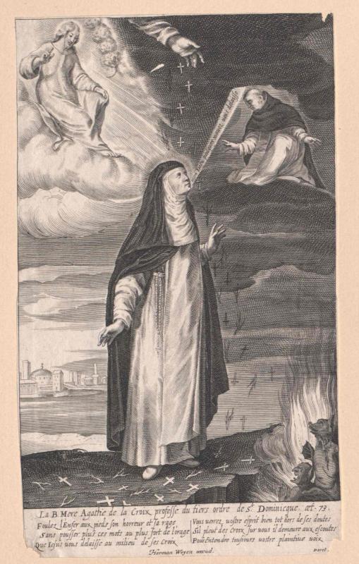 Agathe de la Croix