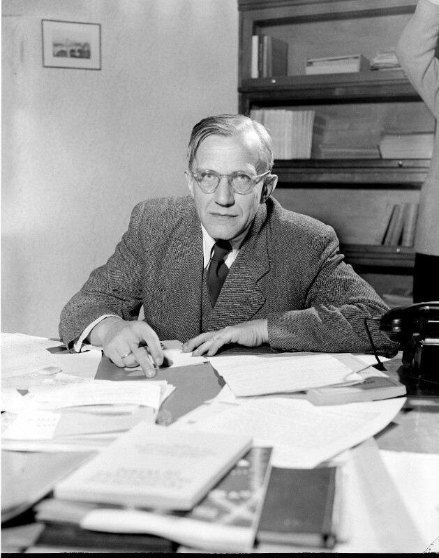 Adalbert Duschek